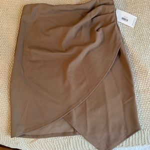 FairPlay Skirt new with tags